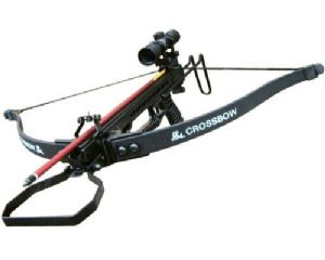 Venom Crossbows Boomslang Recon Foldng Crossbow from Venom